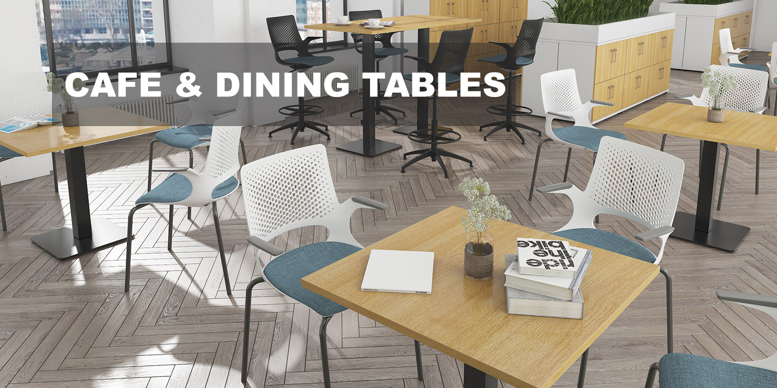cafe dining tables