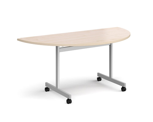 Fliptop tables