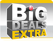 Big Deals extra