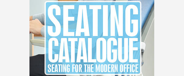 Seating for the modern office