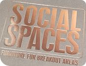Social Spaces - the second edition
